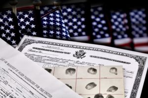 Criminal Charges, Convictions & Your US Citizenship Goals