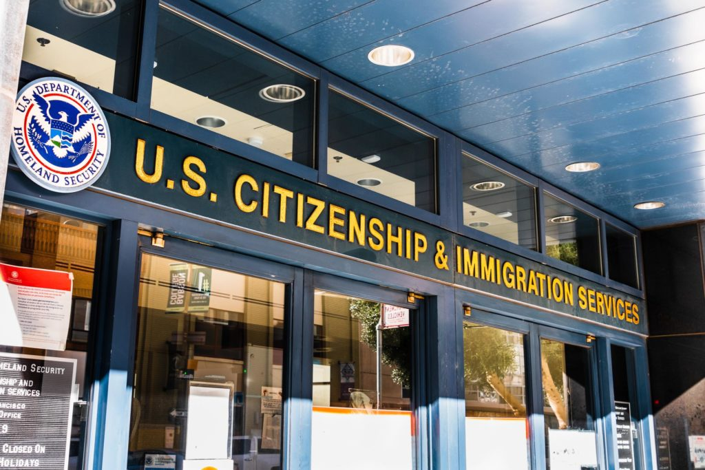 5 Signs It's Time to Call an Immigration Attorney | Mark E. Jacobs, P.C. | iStock-1189510256